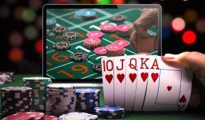 ordinateur quinte flush jetosn de casino